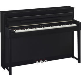 5 Things I Love About The Yamaha CLP-585 Clavinova