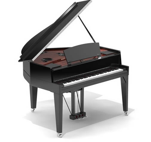 What I Love About The Yamaha AvantGrand N3