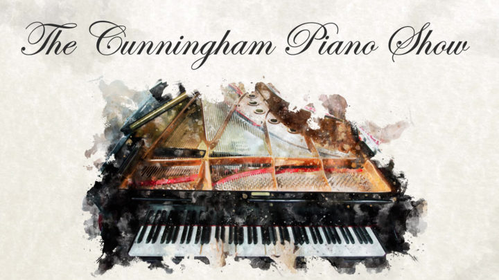 Audition for the New Cunningham Piano Show