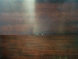 Charles Walter Upright Piano With Minor Cosmetic Scuffs