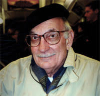 George Crumb, Professor Emeritus and Annenberg Professor of the Humanities, University of Pennsylvania