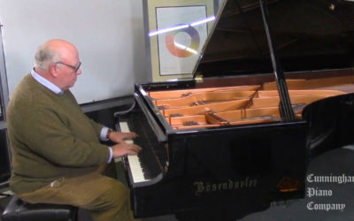 Piano Scissorhands – Jay Chadwick on The Cunningham Piano Show | S01E12