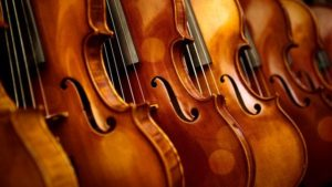 Violin/Viola Lessons by The Cunningham Music School