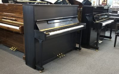 Piano Of The Week: Grotrian Upright Piano