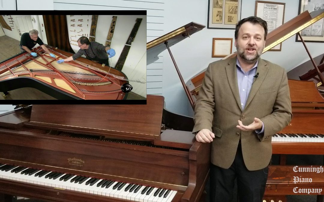 Pre-Owned Piano Sale