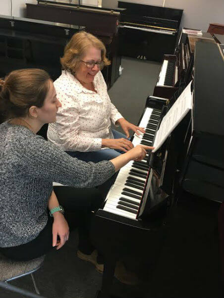 Student Spotlight - Why Students Love Music Lessons