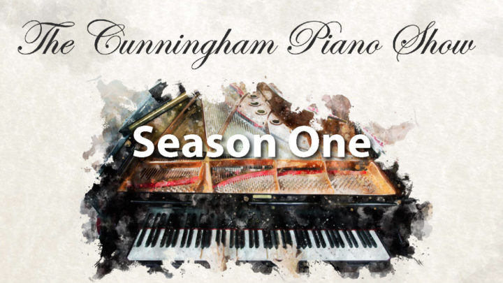 The Cunningham Piano Show