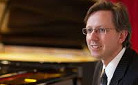 Dr. Indrek Laul - The Owner of Estonia Piano