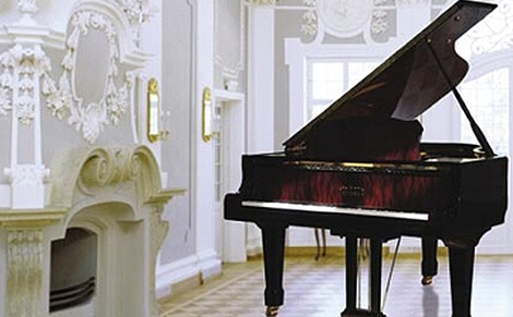 Estonia Piano, an Artistic Quality Grand Piano