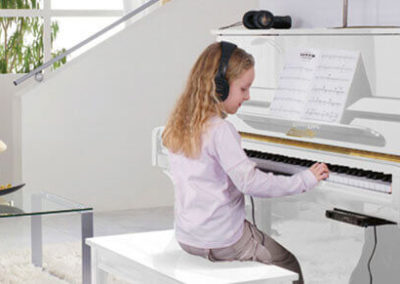 PianoDisc Player Systems - Silent and MIDI Systems & Pianos