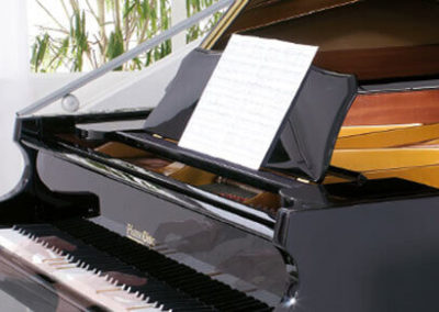 PianoDisc Systems - Player Piano System Tuning & Repairs