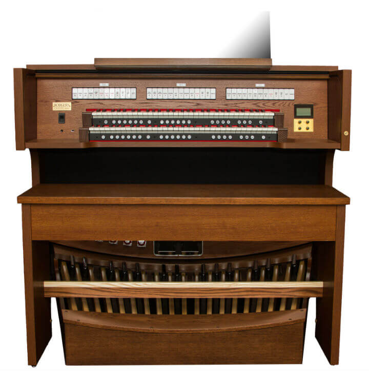 High Quality of Organ- Can use in Recording Studio and Church