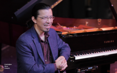 Disklavier Remote Lesson with Frederic Chiu on The Cunningham Piano Show
