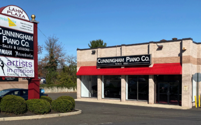 Grand Opening in Cherry Hill, NJ