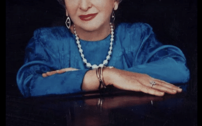 A Virtual Dorothy Taubman Event – May 23, 2021
